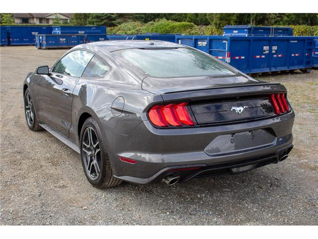 2019 Ford Mustang EcoBoost Premium (Stk: 9MU3126) in Surrey - Image 5 of 23
