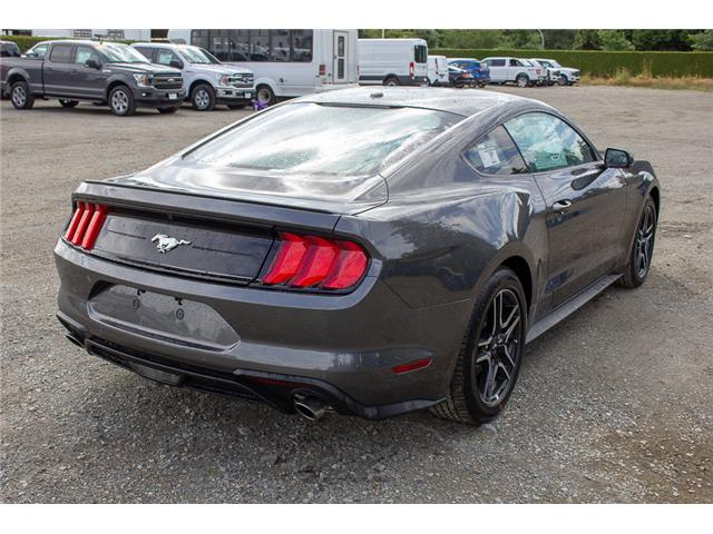 2019 Ford Mustang  (Stk: 9MU3126) in Surrey - Image 7 of 23