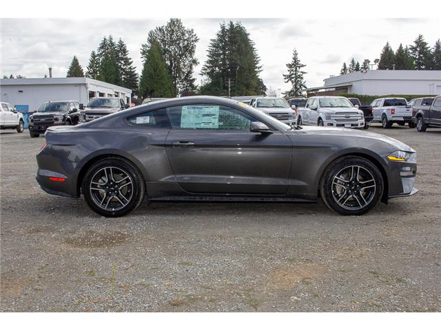 2019 Ford Mustang  (Stk: 9MU3126) in Surrey - Image 8 of 23