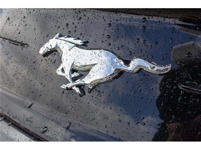 2019 Ford Mustang EcoBoost Premium (Stk: 9MU3126) in Surrey - Image 9 of 23