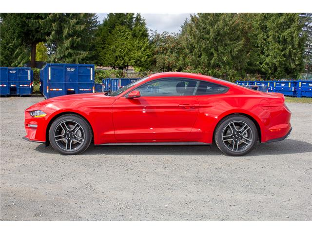 2019 Ford Mustang  (Stk: 9MU3127) in Surrey - Image 4 of 23