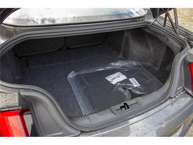 2019 Ford Mustang EcoBoost Premium (Stk: 9MU3126) in Surrey - Image 11 of 23