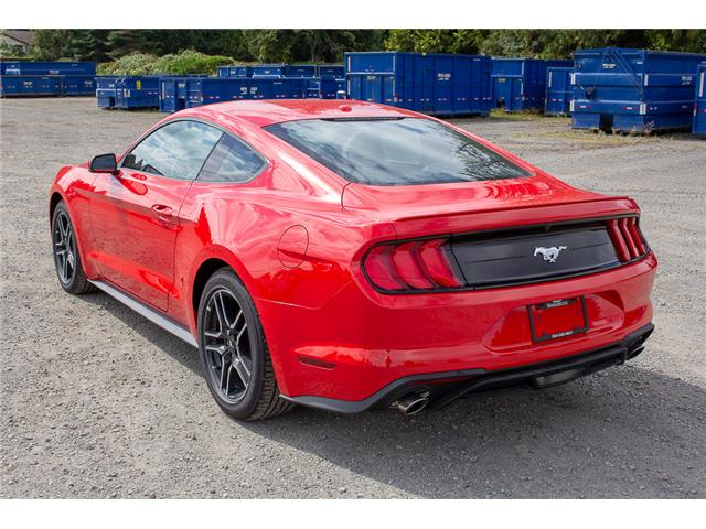 2019 Ford Mustang EcoBoost Premium (Stk: 9MU3127) in Vancouver - Image 5 of 23