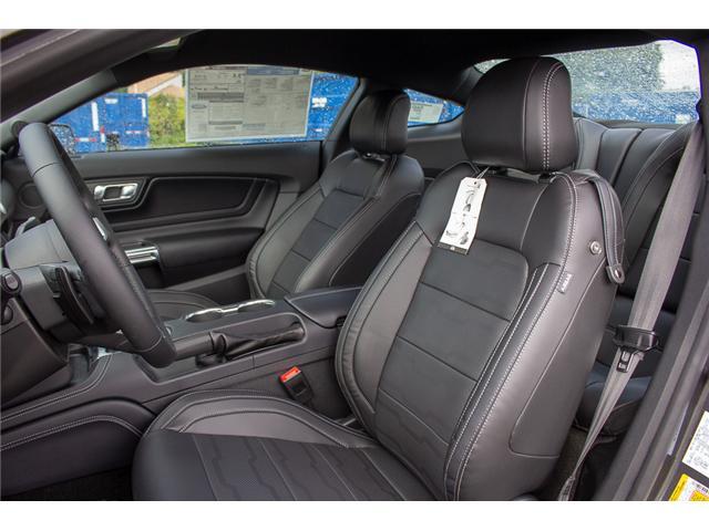 2019 Ford Mustang EcoBoost Premium (Stk: 9MU3126) in Surrey - Image 12 of 23