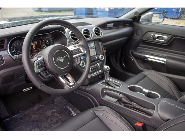 2019 Ford Mustang EcoBoost Premium (Stk: 9MU3126) in Surrey - Image 13 of 23