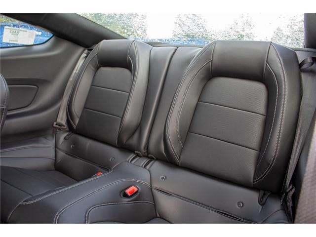 2019 Ford Mustang EcoBoost Premium (Stk: 9MU3126) in Surrey - Image 14 of 23