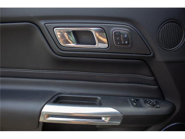 2019 Ford Mustang EcoBoost Premium (Stk: 9MU3126) in Surrey - Image 15 of 23