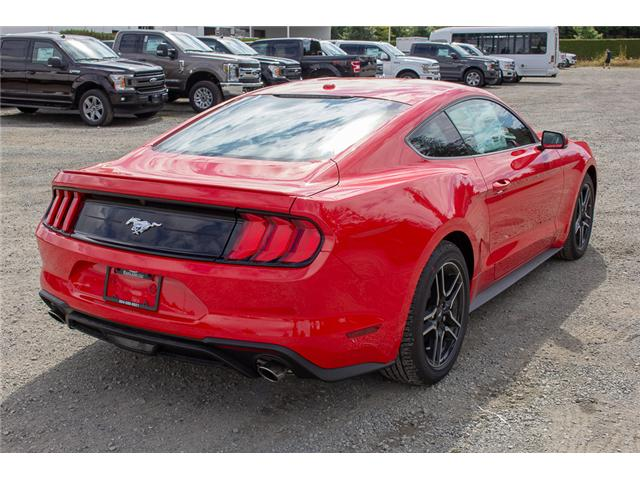 2019 Ford Mustang EcoBoost Premium (Stk: 9MU3127) in Vancouver - Image 7 of 23