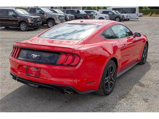2019 Ford Mustang EcoBoost Premium (Stk: 9MU3127) in Surrey - Image 7 of 23