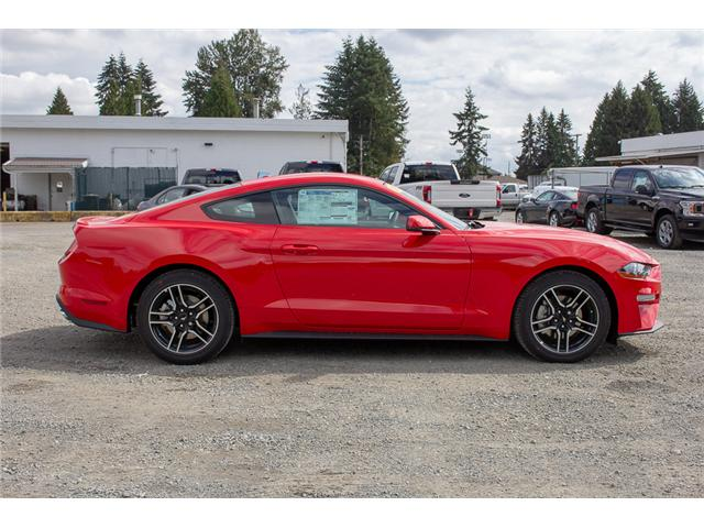 2019 Ford Mustang  (Stk: 9MU3127) in Surrey - Image 8 of 23