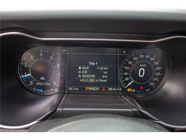 2019 Ford Mustang EcoBoost Premium (Stk: 9MU3126) in Surrey - Image 17 of 23