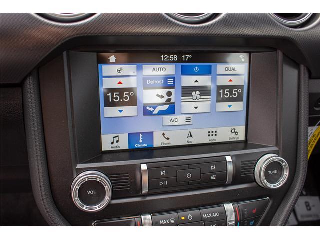 2019 Ford Mustang EcoBoost Premium (Stk: 9MU3126) in Surrey - Image 18 of 23