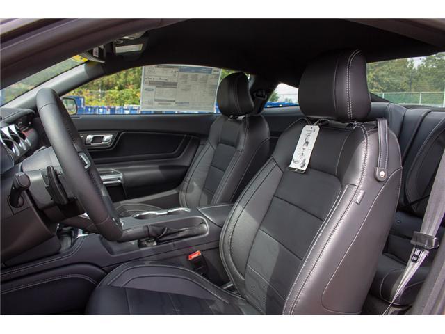 2019 Ford Mustang EcoBoost Premium (Stk: 9MU3127) in Surrey - Image 10 of 23