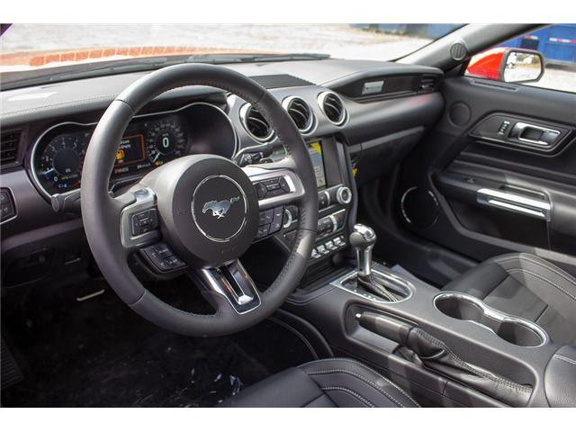 2019 Ford Mustang EcoBoost Premium (Stk: 9MU3127) in Surrey - Image 11 of 23