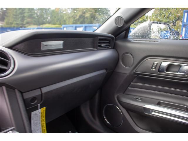 2019 Ford Mustang EcoBoost Premium (Stk: 9MU3126) in Surrey - Image 22 of 23