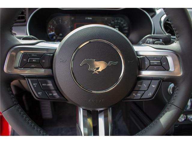 2019 Ford Mustang EcoBoost Premium (Stk: 9MU3127) in Surrey - Image 14 of 23