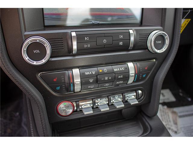2019 Ford Mustang EcoBoost Premium (Stk: 9MU3127) in Surrey - Image 18 of 23