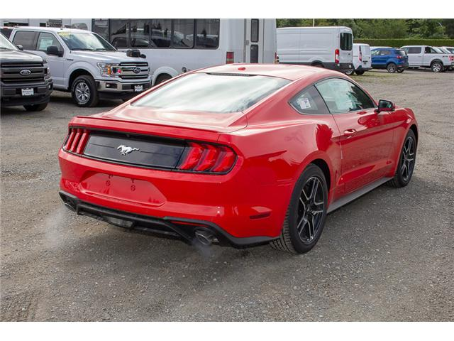 2019 Ford Mustang EcoBoost Premium (Stk: 9MU3129) in Surrey - Image 7 of 21