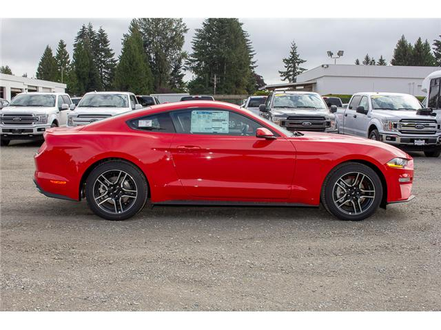 2019 Ford Mustang EcoBoost Premium (Stk: 9MU3129) in Surrey - Image 8 of 21