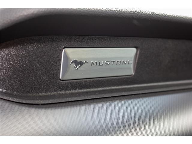 2019 Ford Mustang EcoBoost Premium (Stk: 9MU3127) in Surrey - Image 23 of 23
