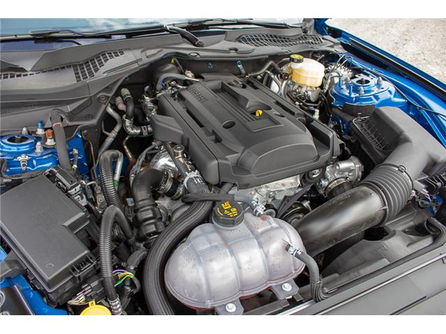 2019 Ford Mustang EcoBoost (Stk: 9MU5160) in Surrey - Image 9 of 21