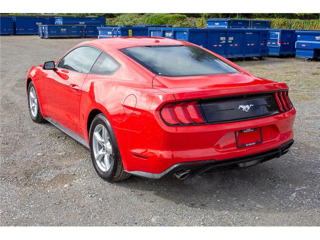 2019 Ford Mustang  (Stk: 9MU5162) in Surrey - Image 5 of 22