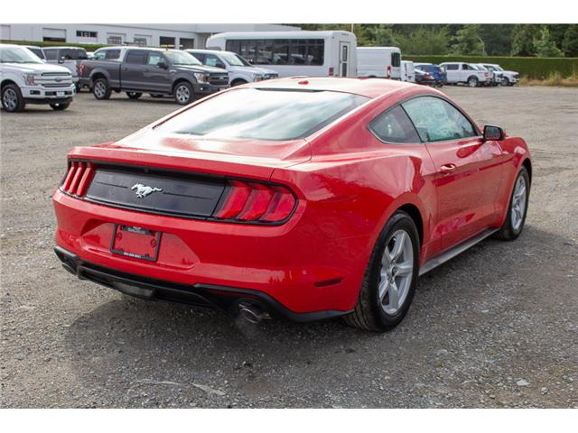 2019 Ford Mustang  (Stk: 9MU5162) in Surrey - Image 7 of 22