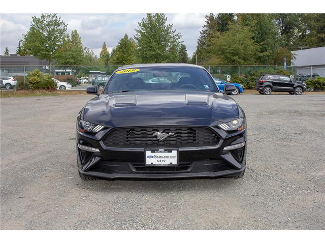 2019 Ford Mustang EcoBoost (Stk: 9MU5164) in Surrey - Image 2 of 23