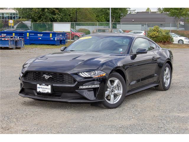 2019 Ford Mustang  (Stk: 9MU5164) in Surrey - Image 3 of 23