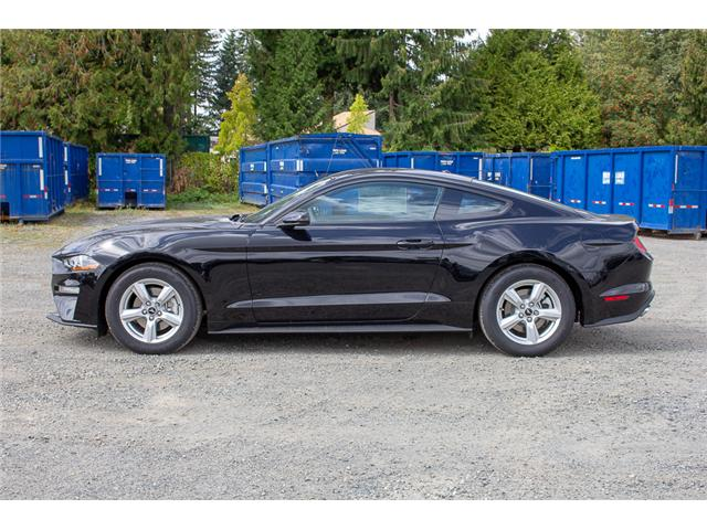 2019 Ford Mustang  (Stk: 9MU5164) in Surrey - Image 4 of 23