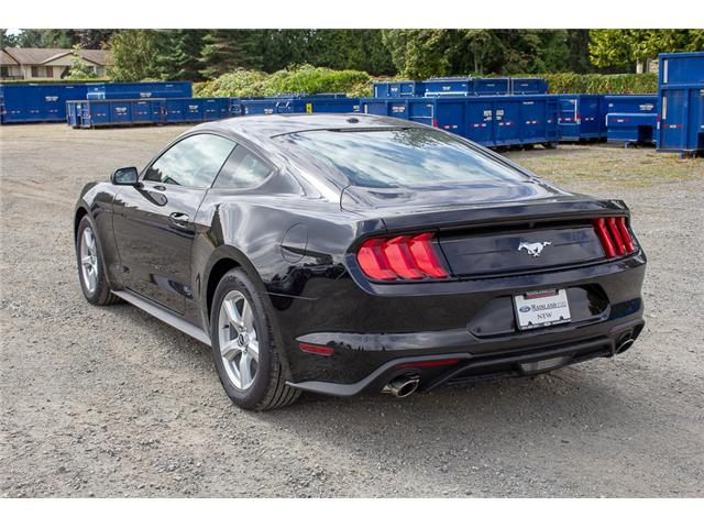 2019 Ford Mustang  (Stk: 9MU5164) in Surrey - Image 5 of 23