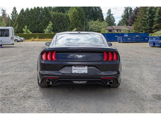 2019 Ford Mustang  (Stk: 9MU5164) in Surrey - Image 6 of 23