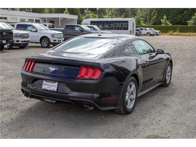2019 Ford Mustang  (Stk: 9MU5164) in Surrey - Image 7 of 23