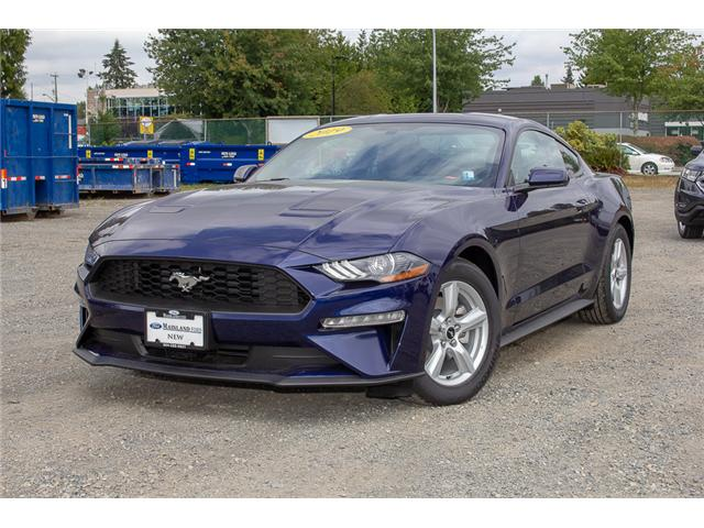 2019 Ford Mustang  (Stk: 9MU5167) in Surrey - Image 3 of 21
