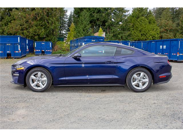 2019 Ford Mustang  (Stk: 9MU5167) in Surrey - Image 4 of 21