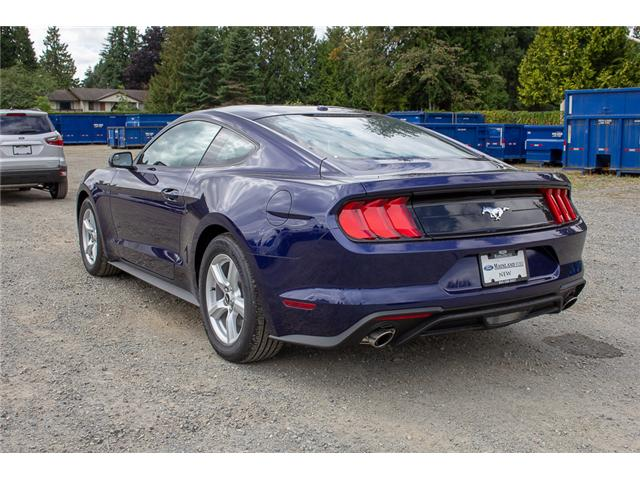 2019 Ford Mustang  (Stk: 9MU5167) in Surrey - Image 5 of 21