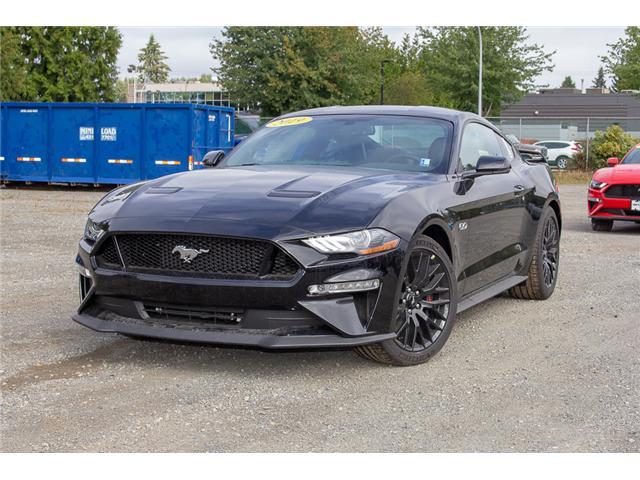 2019 Ford Mustang GT Premium (Stk: 9MU7352) in Surrey - Image 3 of 21