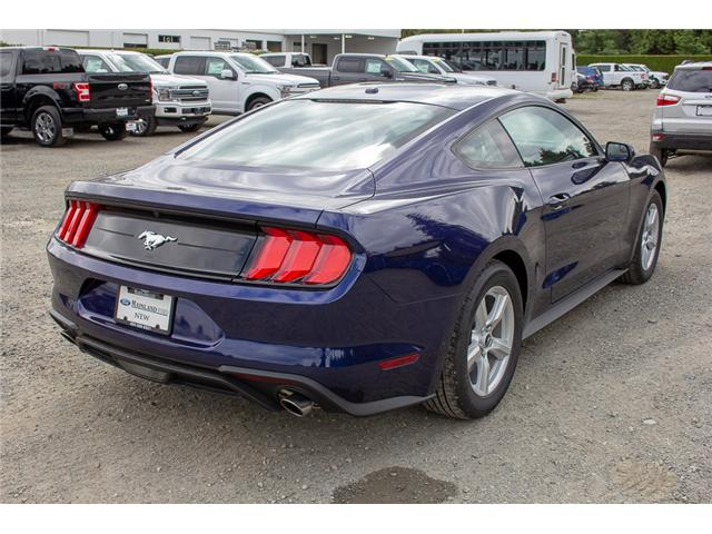 2019 Ford Mustang  (Stk: 9MU5167) in Surrey - Image 7 of 21