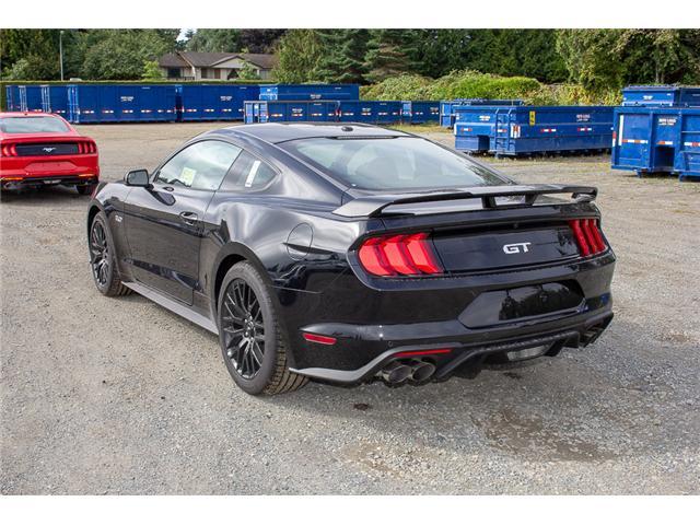 2019 Ford Mustang GT Premium (Stk: 9MU7352) in Surrey - Image 5 of 21