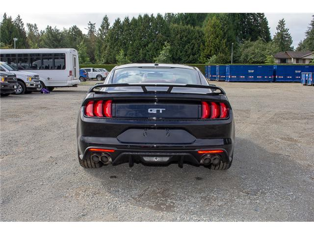 2019 Ford Mustang GT Premium (Stk: 9MU7352) in Surrey - Image 6 of 21