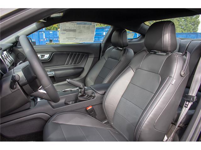 2019 Ford Mustang GT Premium (Stk: 9MU7352) in Surrey - Image 11 of 21