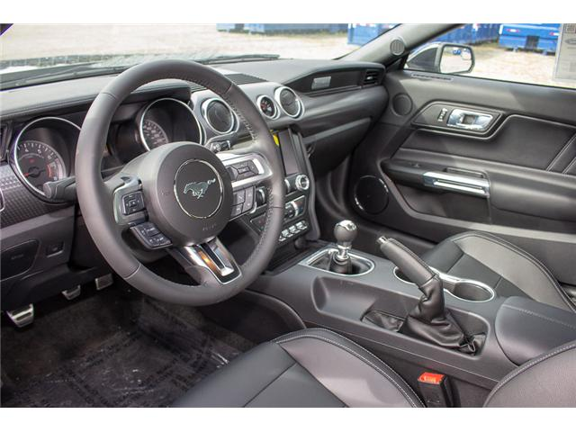2019 Ford Mustang GT Premium (Stk: 9MU7352) in Surrey - Image 12 of 21