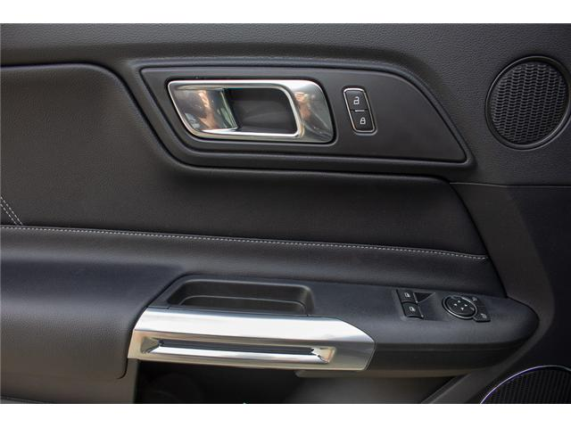 2019 Ford Mustang GT Premium (Stk: 9MU7352) in Surrey - Image 13 of 21