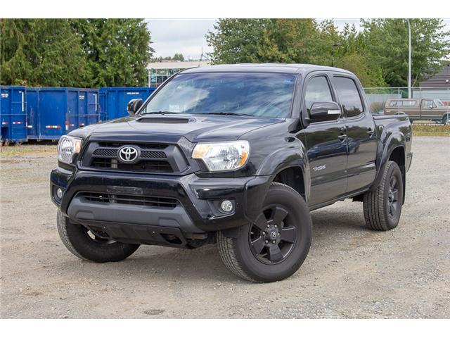 2013 Toyota Tacoma V6 (Stk: P3131) in Surrey - Image 3 of 21