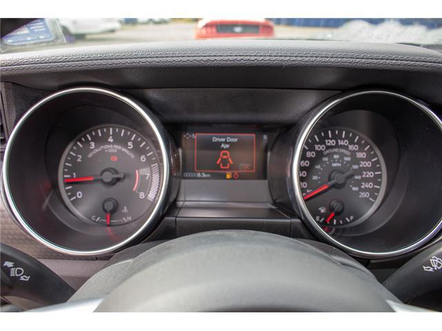 2019 Ford Mustang GT Premium (Stk: 9MU7352) in Surrey - Image 15 of 21