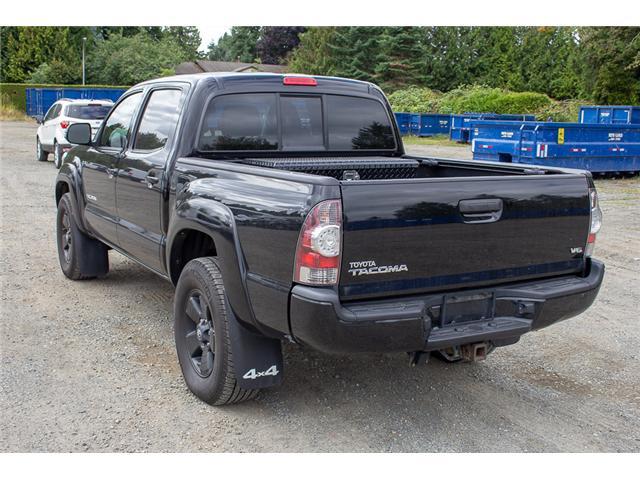 2013 Toyota Tacoma V6 (Stk: P3131) in Surrey - Image 5 of 21