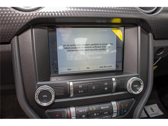 2019 Ford Mustang GT Premium (Stk: 9MU7352) in Surrey - Image 16 of 21