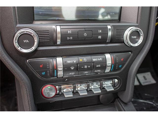 2019 Ford Mustang GT Premium (Stk: 9MU7352) in Surrey - Image 18 of 21