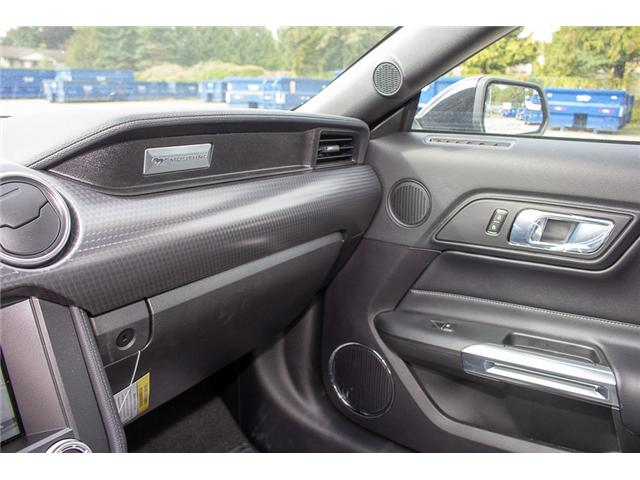 2019 Ford Mustang GT Premium (Stk: 9MU7352) in Surrey - Image 20 of 21