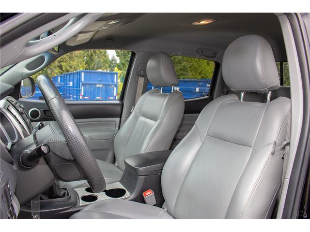 2013 Toyota Tacoma V6 (Stk: P3131) in Surrey - Image 11 of 21